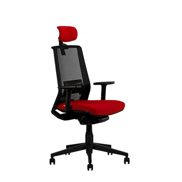 فروش نقدی و اقساطی صندلی مدیریتی نیلپر مدل OCM 850s