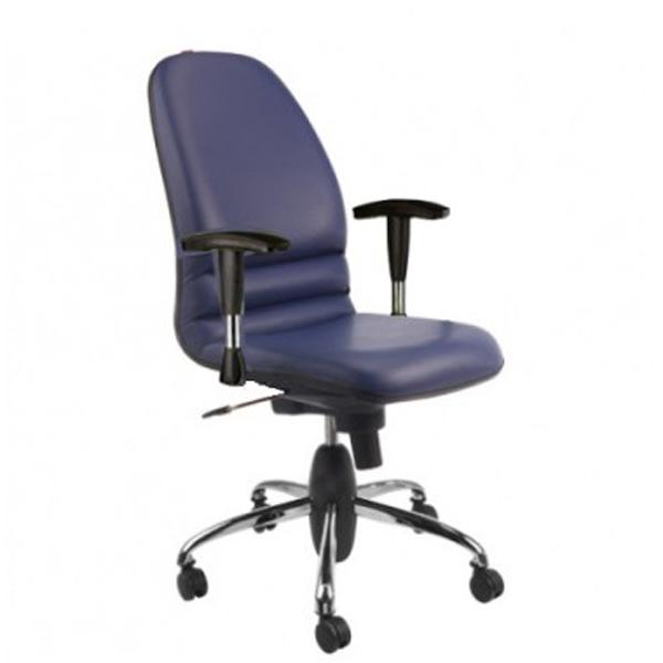 فروش نقدی و اقساطی صندلی اداری نیلپر مدل OCT700H