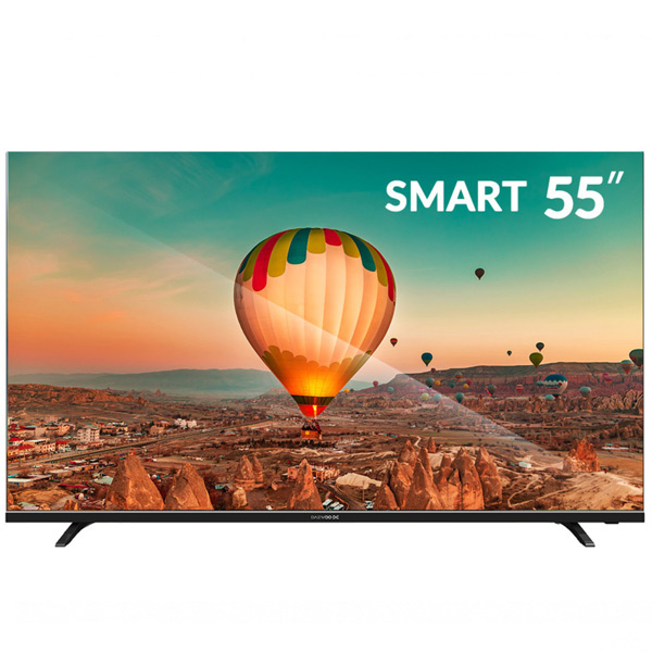 فروش نقدی و اقساطی تلویزیون 55 اینچ دوو مدل DSL-55K5700U