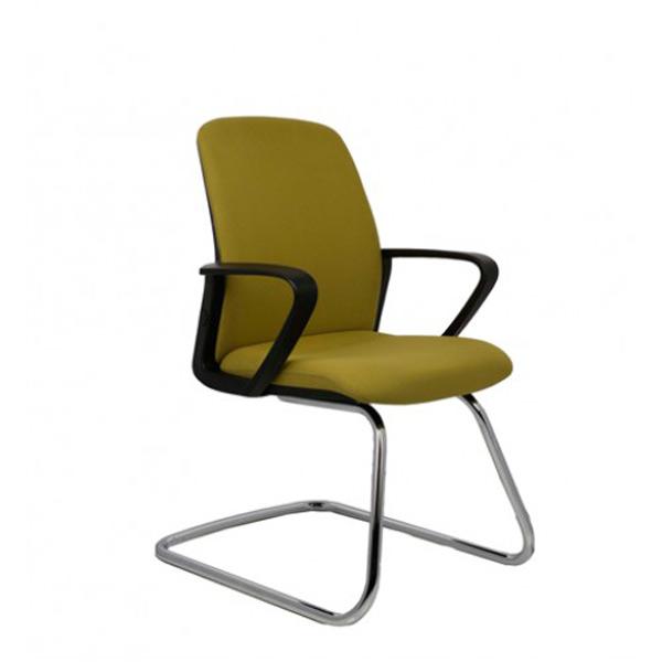 فروش نقدی و اقساطی صندلی کنفرانسی نیلپر مدل OCC 740i