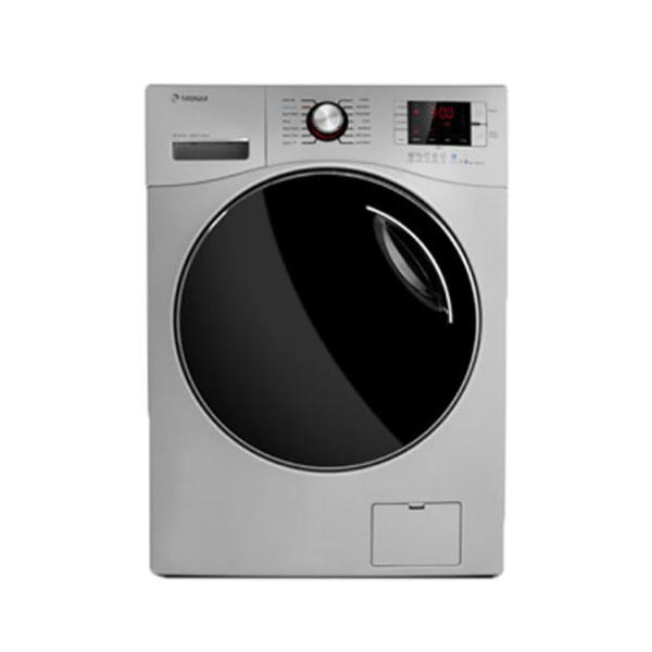 فروش نقدی و اقساطی ماشین لباسشویی اسنوا مدل SWM-84508 ظرفیت 8 کیلوگرم