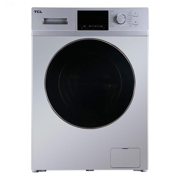 فروش نقدی و اقساطی ماشین لباسشویی تی سی ال مدل TWM-804SBI ظرفیت 8 کیلوگرم