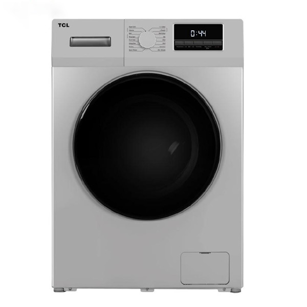فروش نقدی و اقساطی ماشین لباسشویی تی سی ال مدل G72-AW/AS ظرفیت 7 کیلوگرم