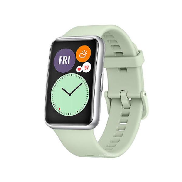 فروش نقدی و اقساطی ساعت هوشمند هوآوی مدل WATCH FIT