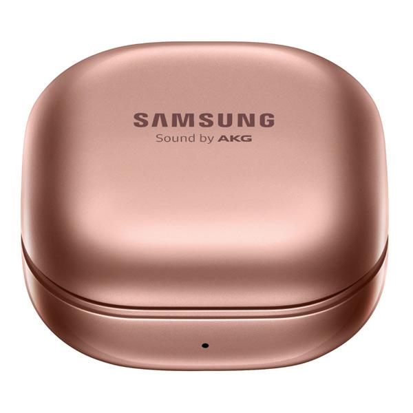 فروش نقدی و اقساطی هدفون بی سیم سامسونگ مدل Galaxy Buds Live