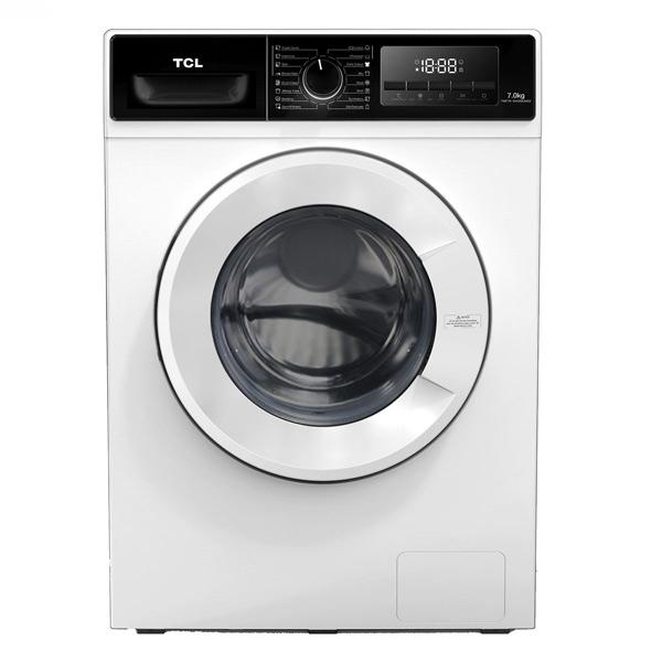 فروش نقدی و اقساطی ماشین لباسشویی تی سی ال مدل G72-BW/BS ظرفیت 7 کیلوگرم