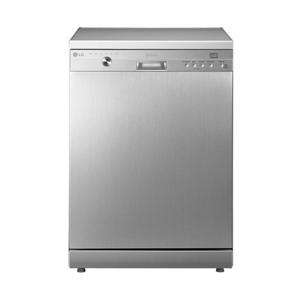 فروش نقدی و اقساطی ماشین ظرفشویی ال جی مدل DC32T