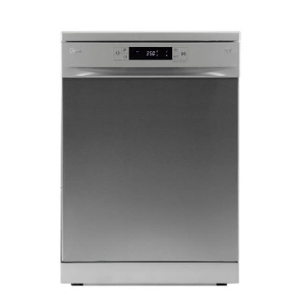 فروش نقدی و اقساطی ماشین ظرفشویی جی پلاس مدل GDW-K462NS