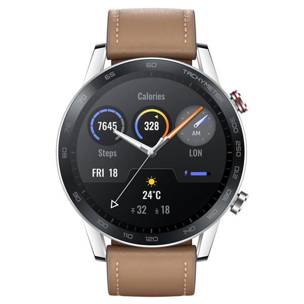 فروش نقدی و اقساطی ساعت هوشمند آنر مدل MagicWatch 2 - MNS-B19 - 46 mm