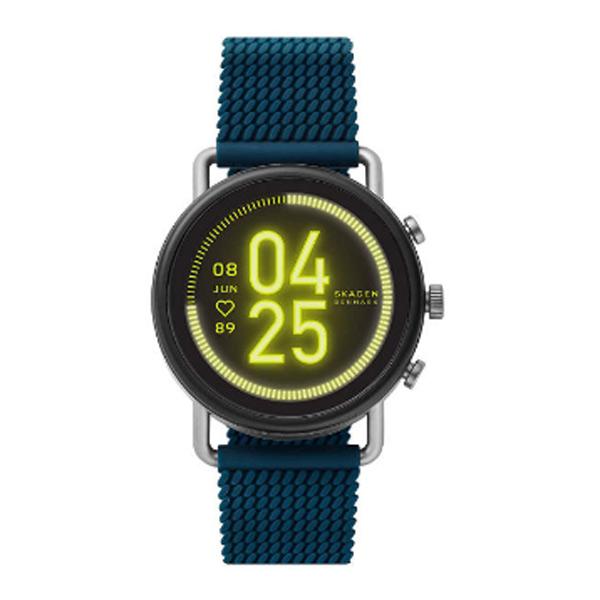 فروش نقدی و اقساطی ساعت هوشمند اسکاژن دانمارک مدل SKW5203