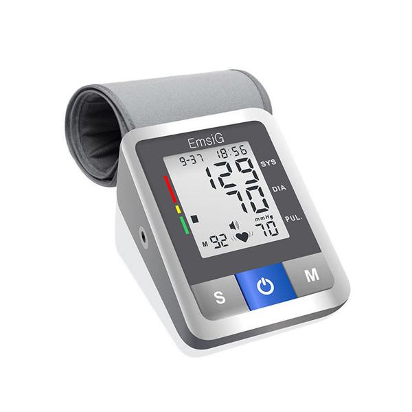 فروش نقدی و اقساطی دستگاه فشار سنج امسیگ مدل BO44-E