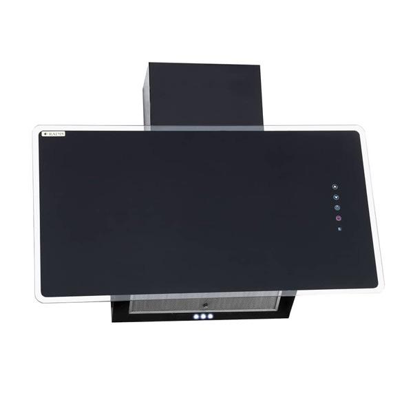 فروش نقدی و اقساطی هود آشپزخانه مورب رادیس پلاس کد A7002 سایز ۹۰