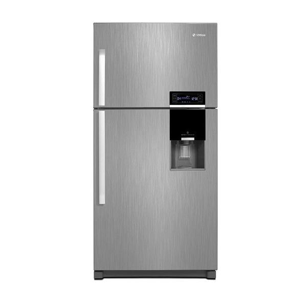 فروش نقدی و اقساطی یخچال و فریزر اسنوا مدل S3/0275 TI