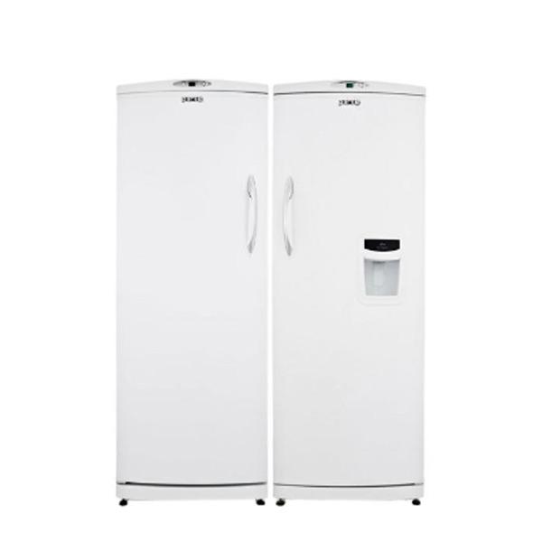 فروش نقدی و اقساطی یخچال و فریزر دوقلو پارس مدل PRH17631EW/W-FRZNF170