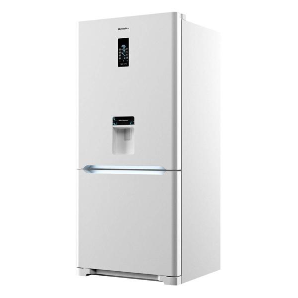 فروش نقدی و اقساطی یخچال و فریزر هیمالیا مدل HRFN60505