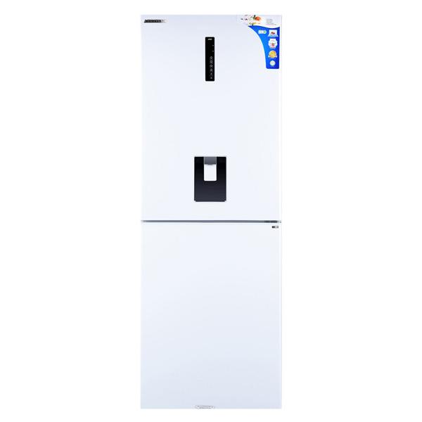 فروش نقدی و اقساطی یخچال و فریزر آزمایش مدل AZRF2570