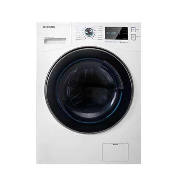 فروش نقدی و اقساطی ماشین لباسشویی دوو مدل مدل DWE-8540 ظرفیت 8 کیلوگرم