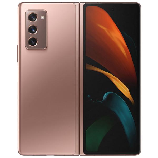 فروش نقدی و اقساطی گوشی موبایل تاشو سامسونگ مدل Galaxy Z Fold2 4G ظرفیت ۲۵۶ گیگابایت
