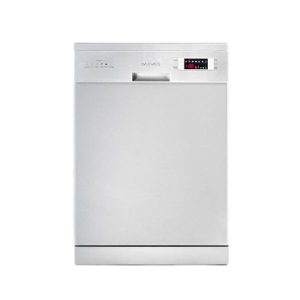 فروش نقدی و اقساطی ماشین ظرفشویی دوو مدل DW-2560