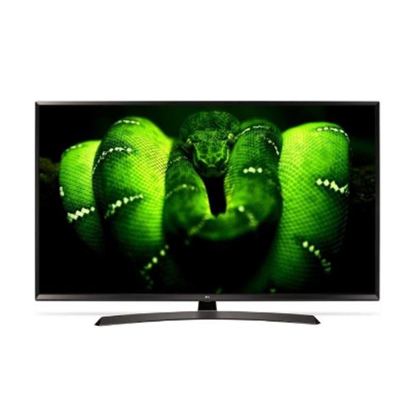 فروش نقدی و اقساطی تلویزیون ال ای دی هوشمند ال جی 55UJ66000GI-TD سایز 55 اینچ