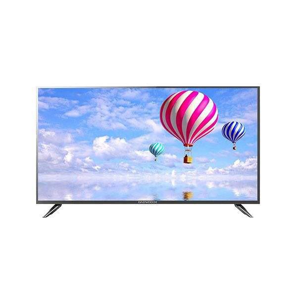 فروش نقدی و اقساطی تلویزیون ال ای دی دوو مدل DLE-49H1800NB سایز 49 اینچ