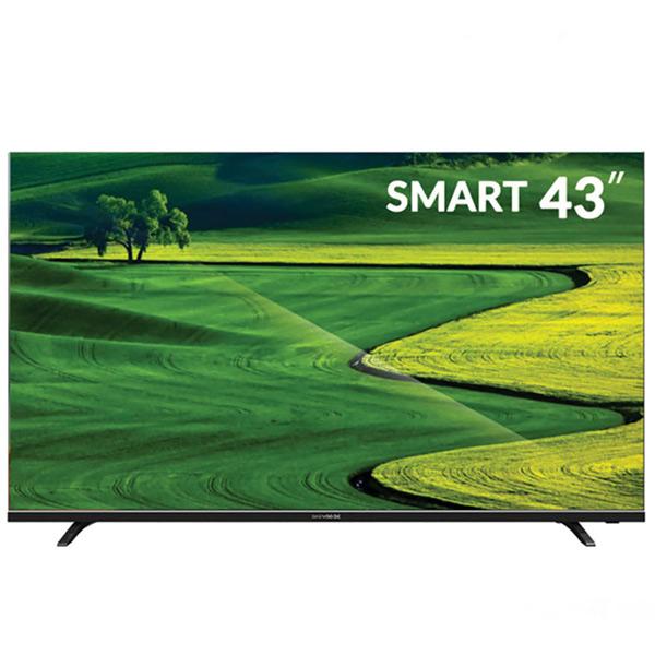 فروش نقدی و اقساطی تلویزیون ال ای دی هوشمند دوو مدل DSL-43K5700 سایز 43 اینچ