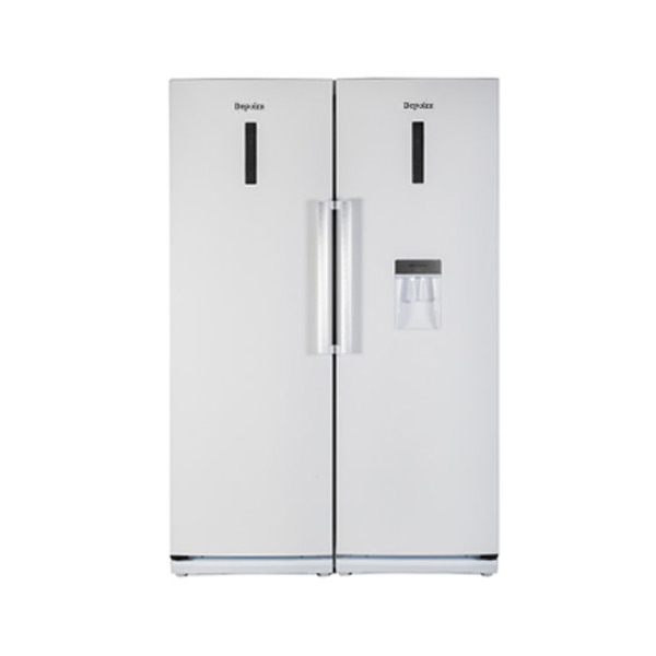 فروش نقدی و اقساطی یخچال و فریزر دوقلو دیپوینت مدل D4i - pro