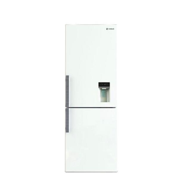 فروش نقدی و اقساطی یخچال و فریزر اسنوا مدل S4-0250SW
