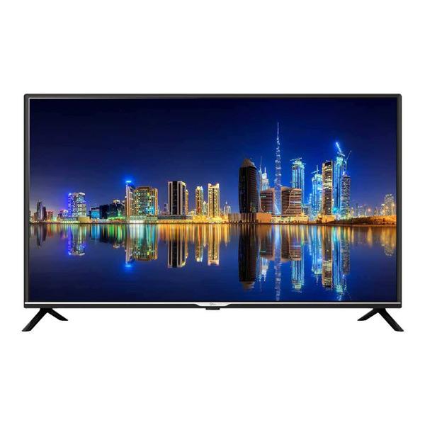 فروش نقدی و اقساطی تلویزیون ال ای دی جی پلاس مدل GTV-43LH412N سایز 43 اینچ