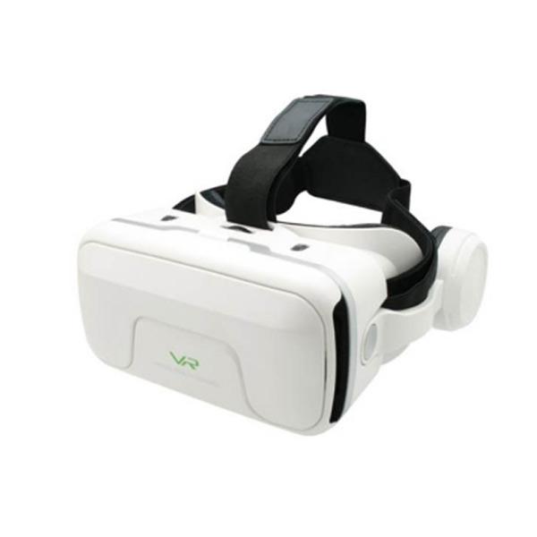 فروش نقدی و اقساطی هدست واقعیت مجازی مدل VR-BOX