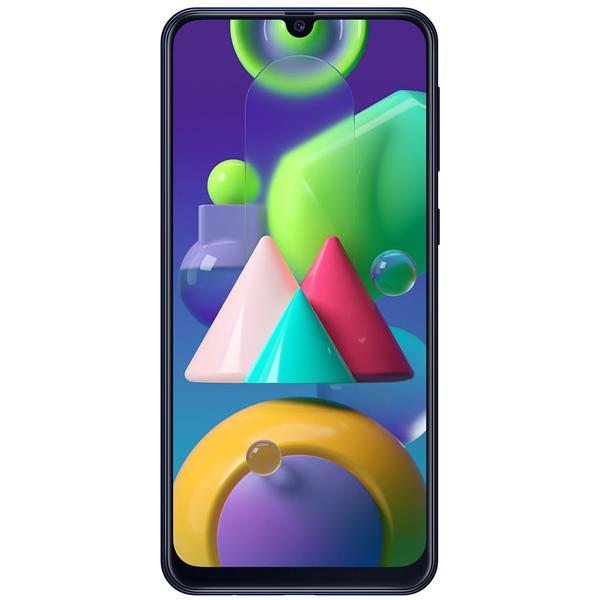 فروش نقدی و اقساطی گوشی موبایل سامسونگ مدل Galaxy M21 ظرفیت ۶۴ گیگابایت