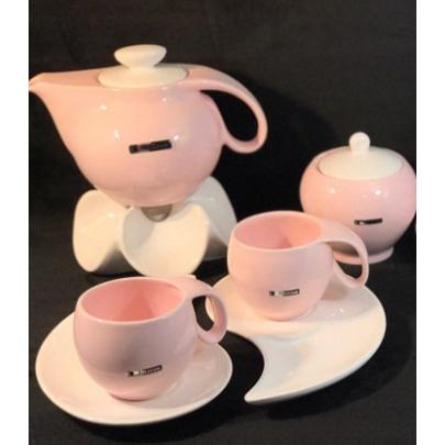 فروش نقدی و اقساطی ست چای خوری دونفره ریتا