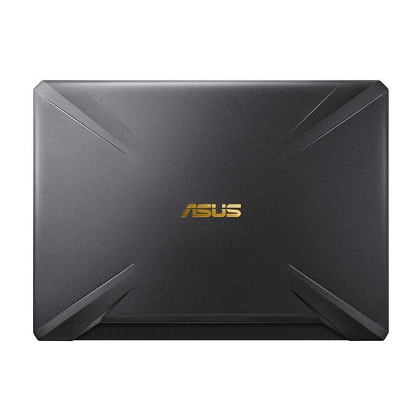 فروش نقدی و اقساطی لپ تاپ ایسوس TUF FX505GT-BJ