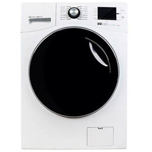 فروش نقدی و اقساطی ماشین لباسشویی اسنوا مدل SWM-84506 ظرفیت 8 کیلوگرم