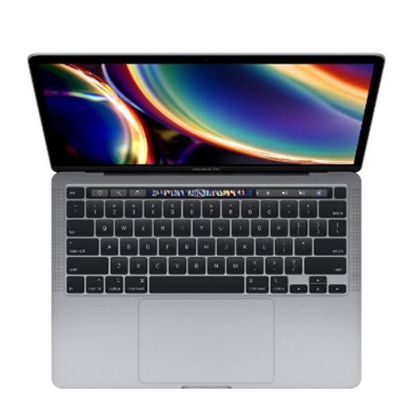فروش نقدی و اقساطی لپ تاپ 13 اینچی اپل مدل MacBook Pro MWP52 2020 همراه با تاچ بار