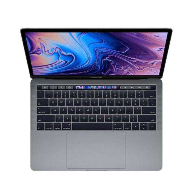فروش نقدی و اقساطی لپ تاپ 13 اینچی اپل مدل MacBook Pro MV972 2019 همراه با تاچ بار