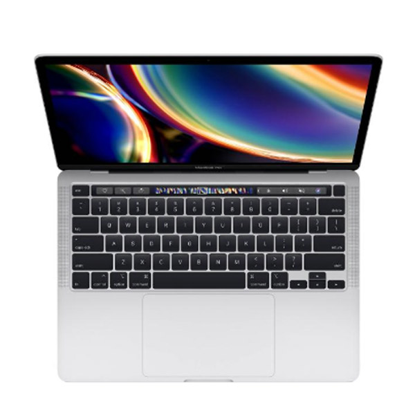 فروش نقدی و اقساطی لپ تاپ 13 اینچی اپل مدل MacBook Pro MXK62 2020 همراه با تاچ بار
