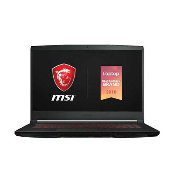 فروش نقدی و اقساطی لپ تاپ 15 اینچی ام اس آی مدل GF63 Thin 9SCXR
