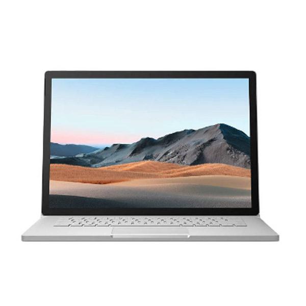 فروش نقدی و اقساطی لپ تاپ 15 اینچی مایکروسافت مدل Surface Book 3 - E