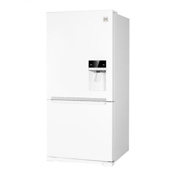 فروش نقدی و اقساطی یخچال و فریزر دوو مدل D4BF-0028GW
