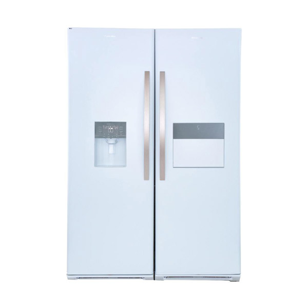 فروش نقدی و اقساطی یخچال و فریزر دوقلو هیمالیا مدل NF280p-NR440p - A