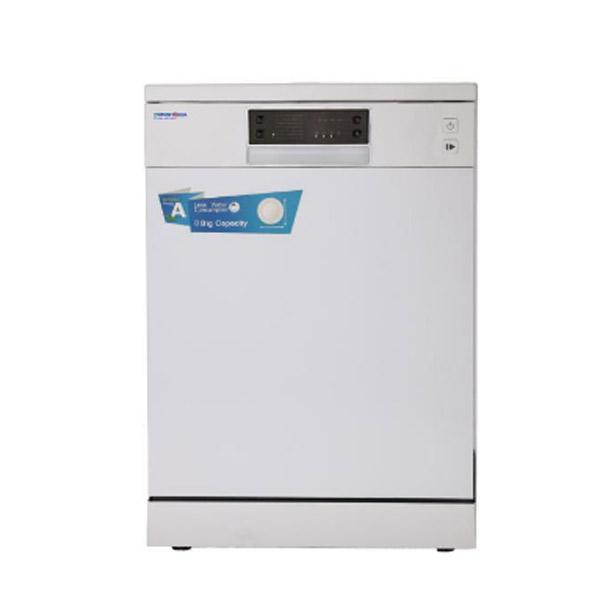 فروش نقدی و اقساطی ماشین ظرفشویی پاکشوما مدل MDF 14303