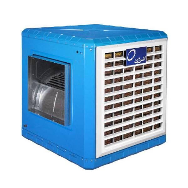 فروش نقدی و اقساطی کولر تبخیری سلولزی انرژی سری پالا مدل EC0750