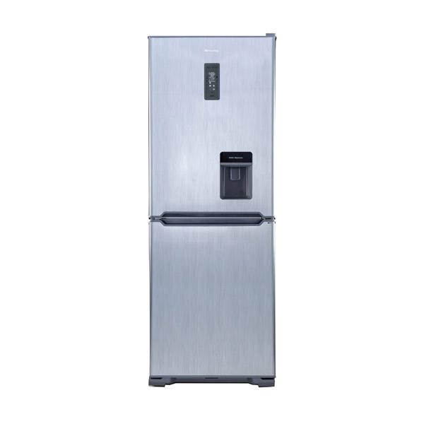 فروش نقدی و اقساطی یخچال و فریزر هیمالیا مدل TNCom53008