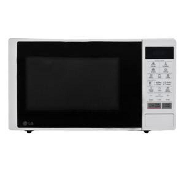 فروش نقدی و اقساطی مایکروفر رومیزی ال جی مدل LG Microwave Oven MG41 23Liter