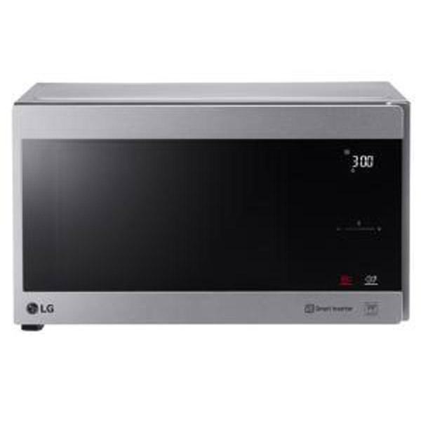فروش نقدی و اقساطی مایکروفر رومیزی ال جی مدل LG Microwave Oven MG42 25Liter