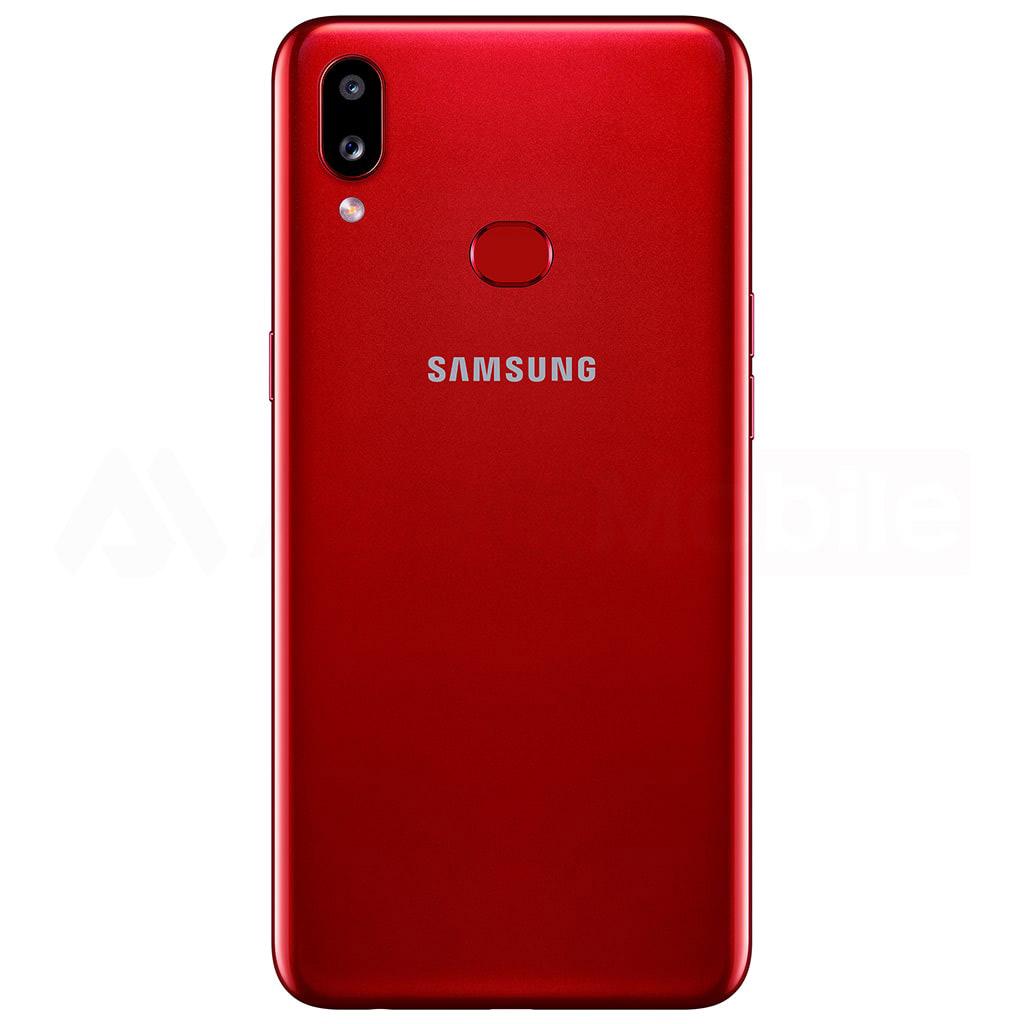 فروش اقساطی گوشی موبایل سامسونگ گلکسی A10s با 32 گیگابایت حافظه داخلی