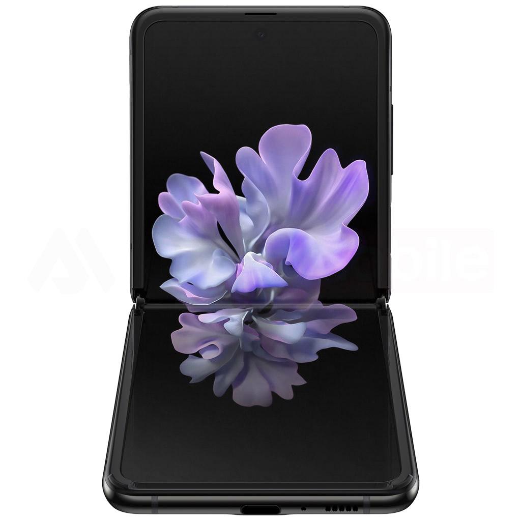 فروش اقساطی گوشی موبایل سامسونگ مدل Galaxy Z Flip با حافظه ۲۵۶ گیگابایت