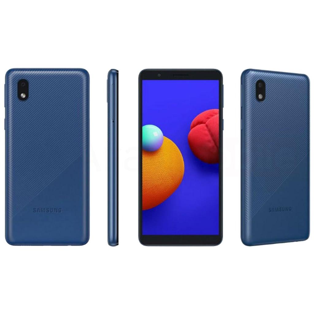 فروش نقدی و اقساطی گوشی موبایل سامسونگ مدل Galaxy A01 Core