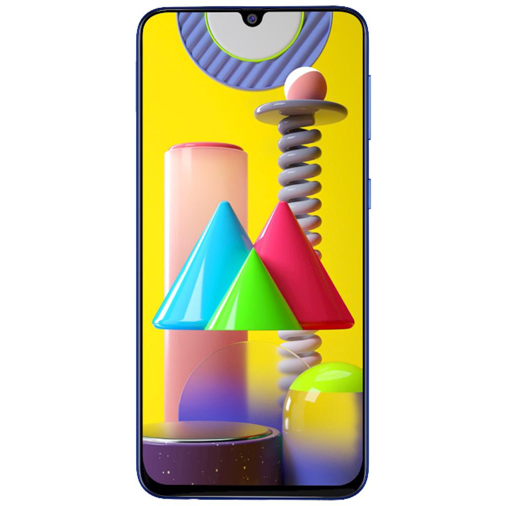 فروش نقدی و اقساطی گوشی موبایل سامسونگ Samsung Galaxy M31-128GB